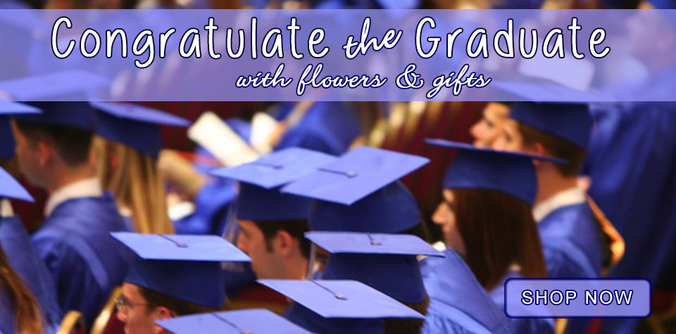 Congratulate the Graduate